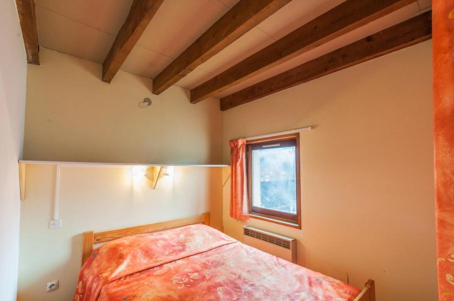 Skiverleih Résidence le Village la Souleille des Lannes - Guzet - Doppelbett
