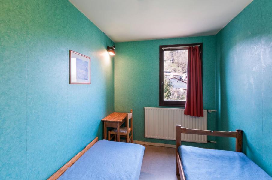 Skiverleih Résidence le Village la Souleille des Lannes - Guzet - Schlafzimmer