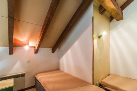 Location au ski Appartement duplex 2 pièces 4 personnes - Residence Le Village La Souleille Des Lannes