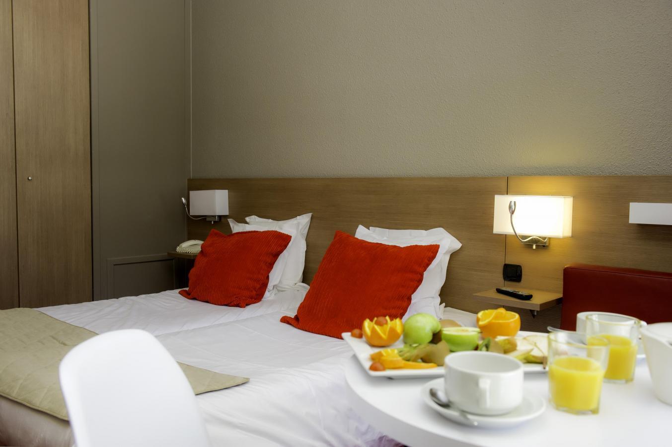 Hotel Club Du Soleil Pas Du Loup