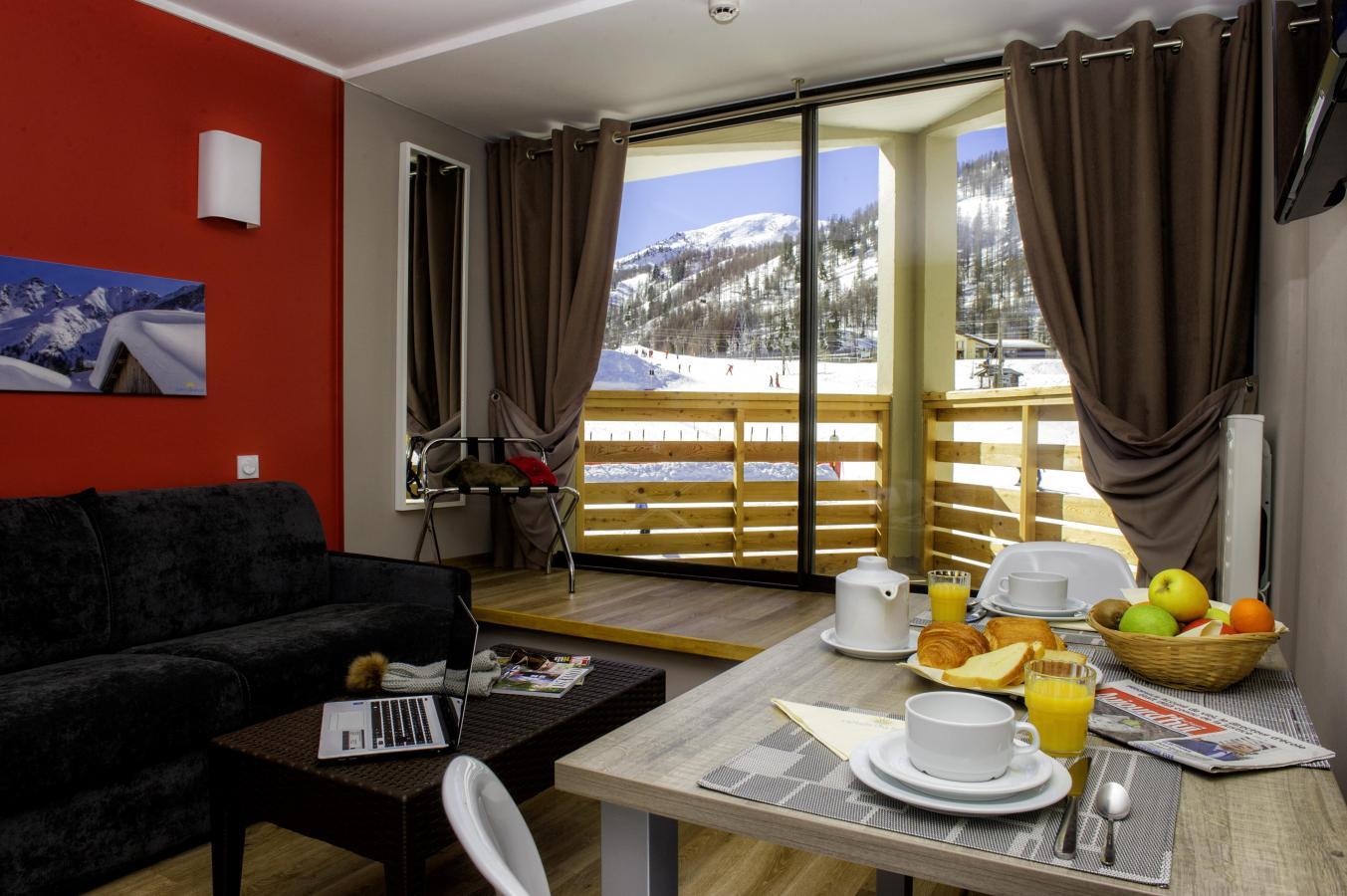 Residence Le New Chastillon