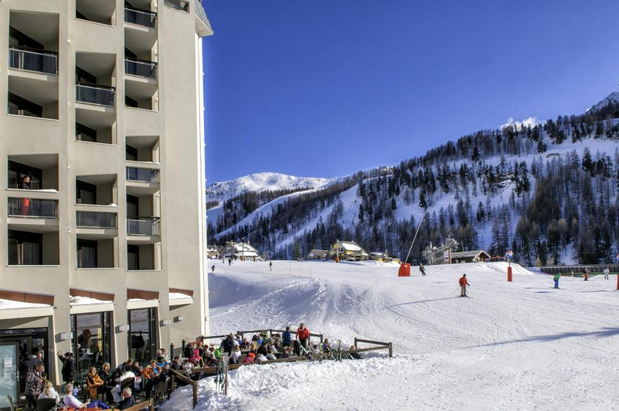 Hotel Club Soleil Pas Du Loup