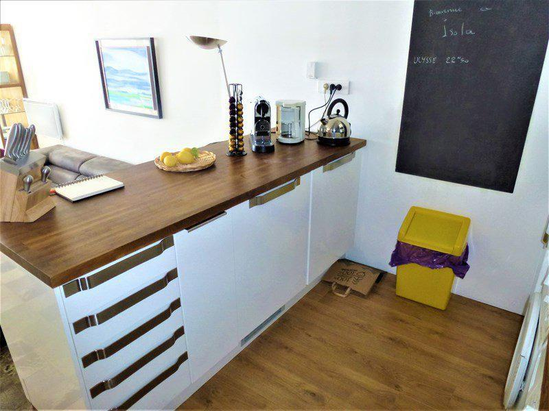 Location au ski Appartement 3 pièces 5 personnes (14) - Résidence le Pignals - Isola 2000