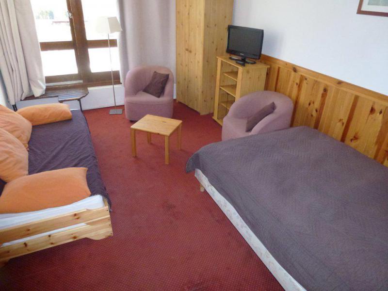 Location au ski Logement 1 pièces 4 personnes (PGC8 FDNP) - Résidence le Pignals - Isola 2000