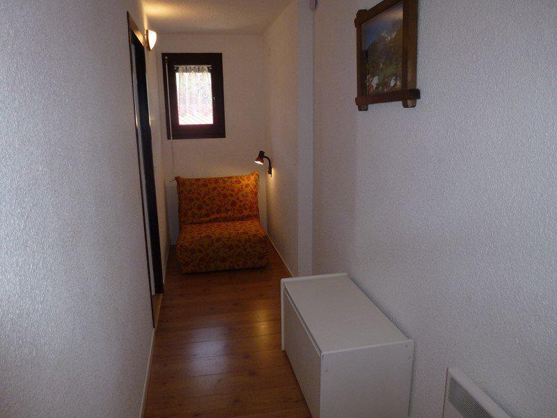 Аренда на лыжном курорте Апартаменты 2 комнат 5 чел. (PC301 HAM) - Résidence les Pincembros - Isola 2000