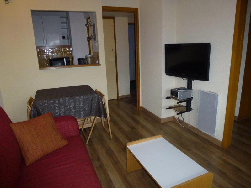 Аренда на лыжном курорте Делящаяся квартира студия для 4 чел. (PC102 HAM) - Résidence les Pincembros - Isola 2000 - апартаменты