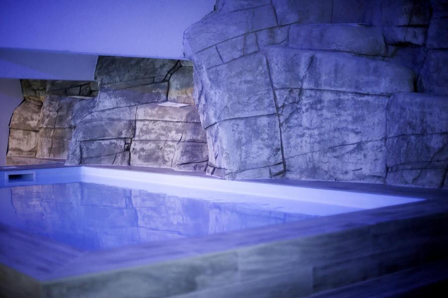 Аренда на лыжном курорте Sowell Résidences New Chastillon - Isola 2000