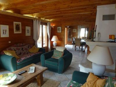 Location Chalet Belvedere