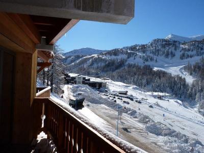 Location au ski Appartement 4 pièces 10 personnes (5) - Chalet Harrod's - Isola 2000