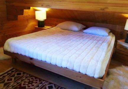 Location au ski Chalet 3 pièces mezzanine 6 personnes - Chalet Orchidee