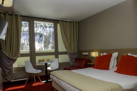 Location 2 personnes Chambre Supérieure (2 personnes) - Hotel Club Du Soleil Pas Du Loup