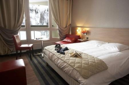 Location au ski Chambre Supérieure (2 personnes) - Hotel Club Du Soleil Pas Du Loup - Isola 2000 - Chambre