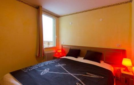 Location au ski Residence Club Mmv Les Terrasses D'isola - Isola 2000 - Chambre