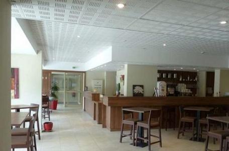 Location au ski Residence Club Mmv Les Terrasses D'isola - Isola 2000 - Intérieur