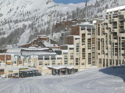 Недорогой отдых на лыжной станции Résidence le Pélevos