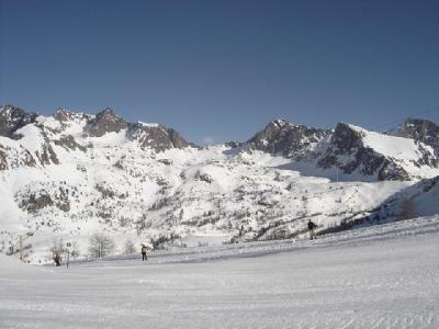 Location au ski Studio 5 personnes (6) - Residence Le Pignals - Isola 2000