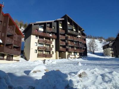 Location au ski Appartement duplex 3 pièces 6 personnes (401) - Residence Les Pincembros - Isola 2000