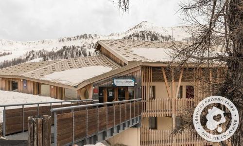 Аренда Résidence les Terrasses d'Azur - Maeva Home