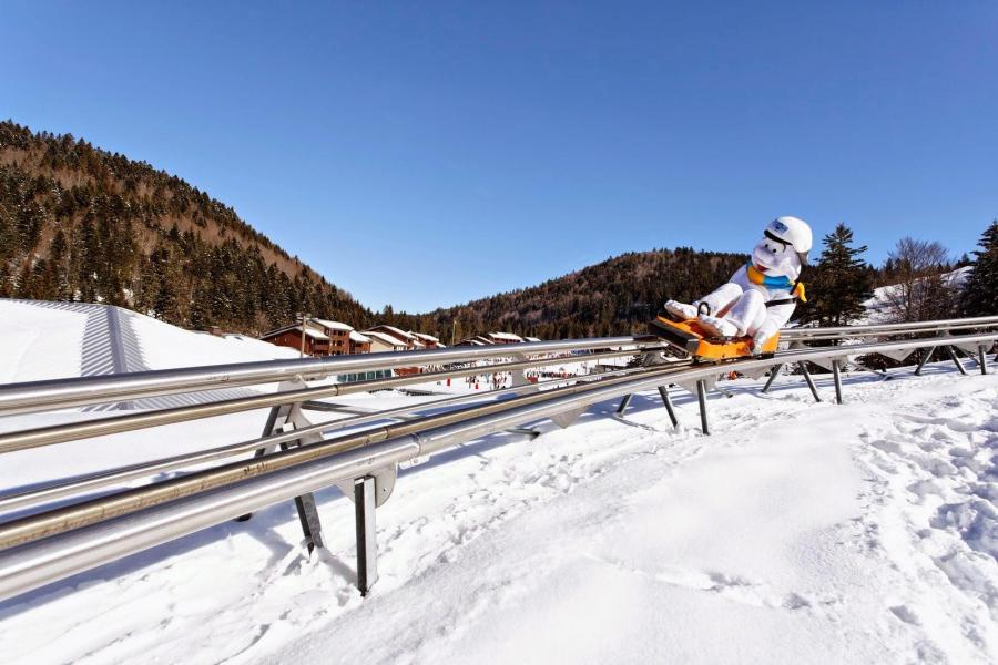 Location chambre triple la bresse ski planet for Hotel au ski