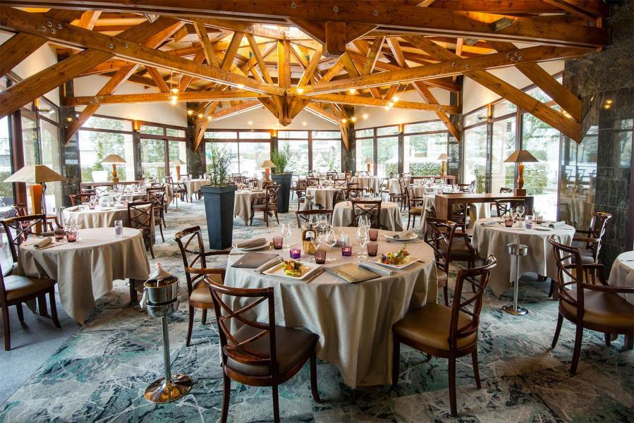 Rent in ski resort Hôtel les Vallées - La Bresse - Inside