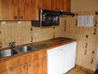 Location 4 personnes Appartement 1 pièces 4 personnes (1) - L'echo De La Corne