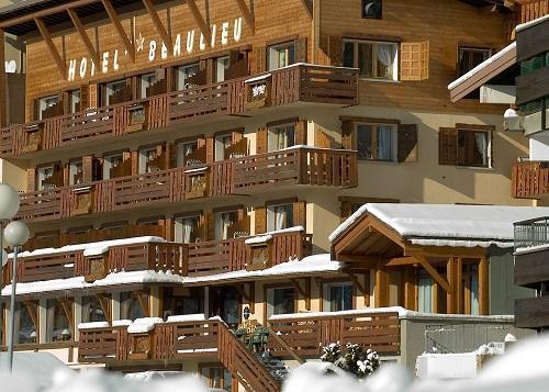 Rental Hotel Beaulieu