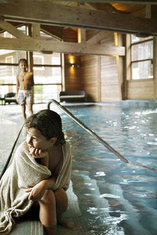 Rent in ski resort Hôtel Au Coeur du Village - La Clusaz
