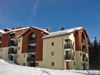 Rental La Clusaz : Combes Blanche 1 & 2 winter