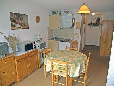 Location 4 personnes Appartement 1 pièces 4 personnes (8) - Combes Blanche 1 & 2