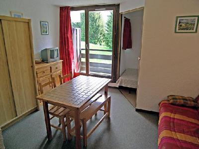 Location 4 personnes Appartement 2 pièces 4 personnes (7) - Combes Blanche 1 & 2