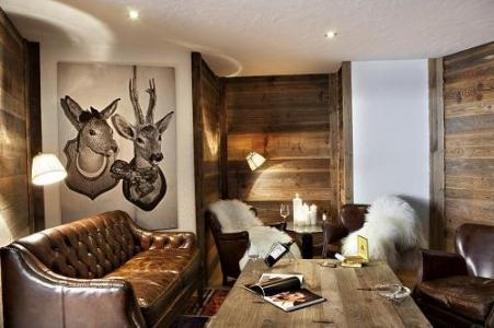 Location au ski Hotel Au Coeur Du Village - La Clusaz - Loggia