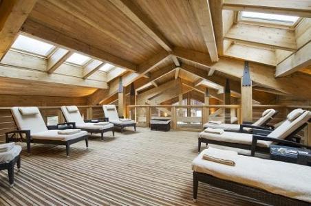 Location au ski Hotel Au Coeur Du Village - La Clusaz - Relaxation