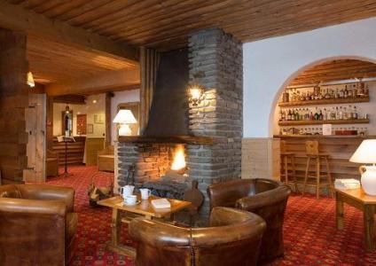 Location 2 personnes Chambre double (avec balcon) - Hotel Beaulieu