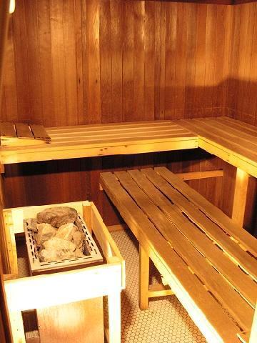 Location au ski Hotel Beaulieu - La Clusaz - Sauna