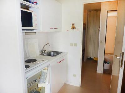 Location 4 personnes Appartement 2 pièces 4 personnes (6) - Les Balcons De L'etale