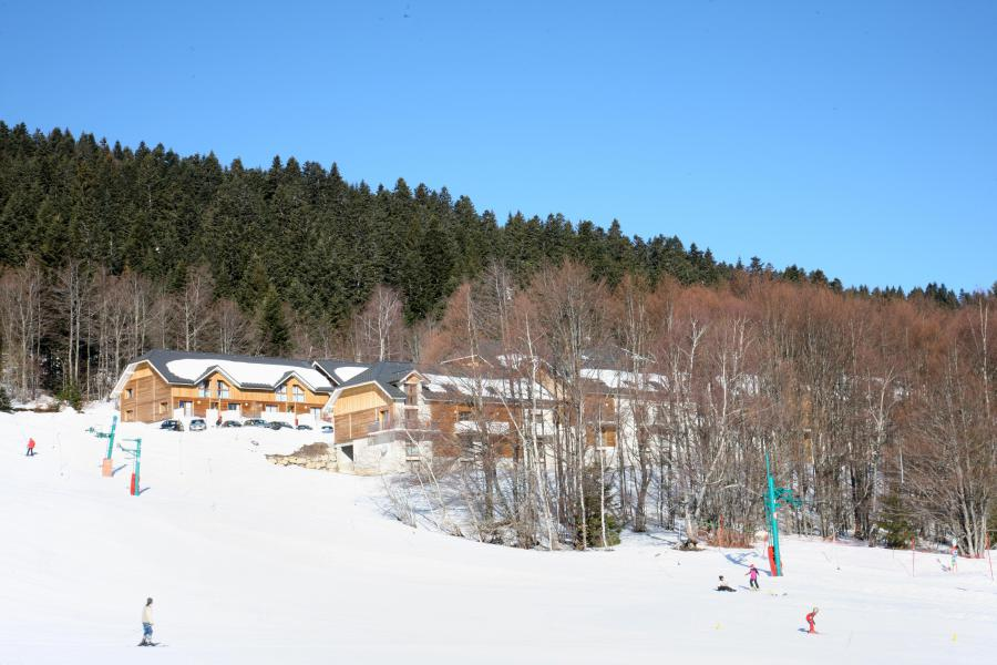 location appartement ski week end nouvel an