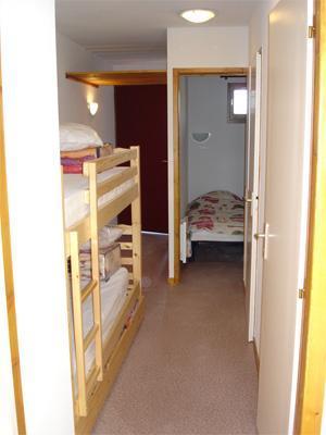 Location au ski Appartement 3 pièces 8 personnes - Residence Horizon Blanc - La Joue du Loup - Coin montagne