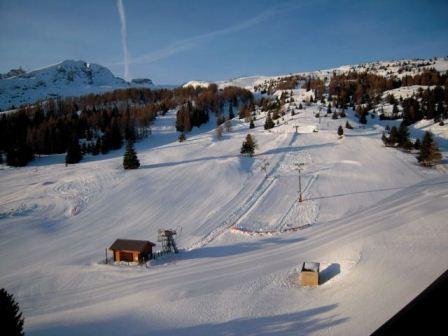 Ski en famille Residence Le Soleil Du Loup 1