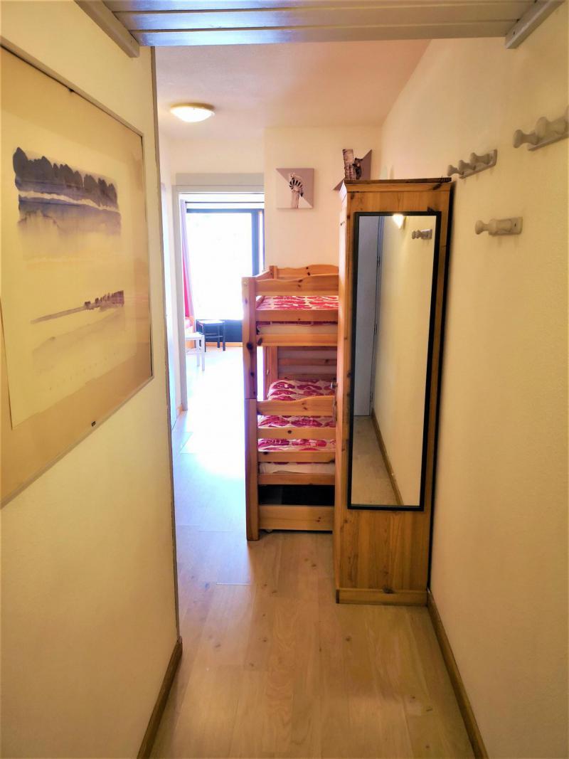 Location au ski Appartement 2 pièces coin montagne 6 personnes (07) - La Résidence Horizon Blanc - La Joue du Loup