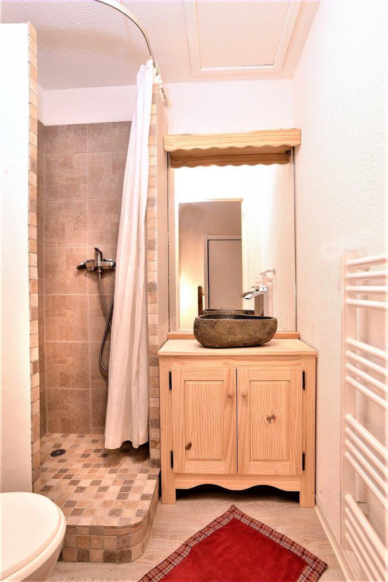 Rent in ski resort 2 room duplex apartment 4 people (401) - Les Chalets d'Aurouze - La Joue du Loup