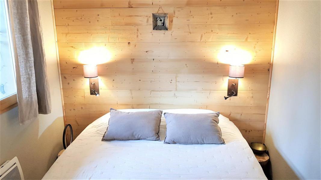 Rent in ski resort Logement 4 pièces 6 personnes (JDL-CDA-112) - Les Chalets d'Aurouze - La Joue du Loup