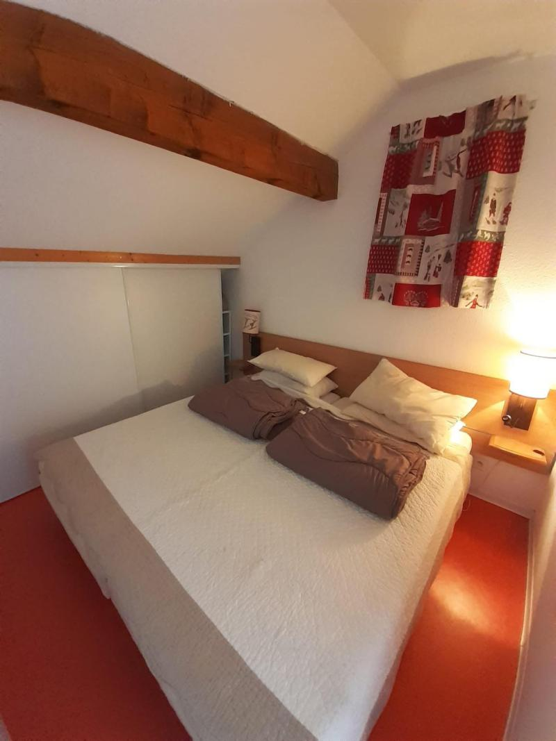 Rent in ski resort 2 room apartment 4 people (122) - Les Chalets d'Aurouze - La Joue du Loup