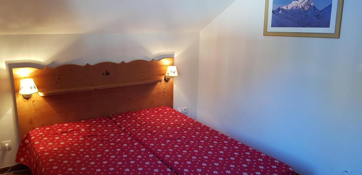 Rent in ski resort Semi-detached 3 room chalet 8 people (I2) - Résidence Crête du Berger - La Joue du Loup