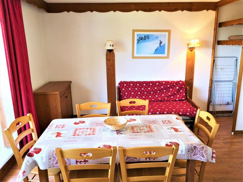 Rent in ski resort Logement 2 pièces 6 personnes (JDL-CDB-222) - Résidence Crête du Berger - La Joue du Loup