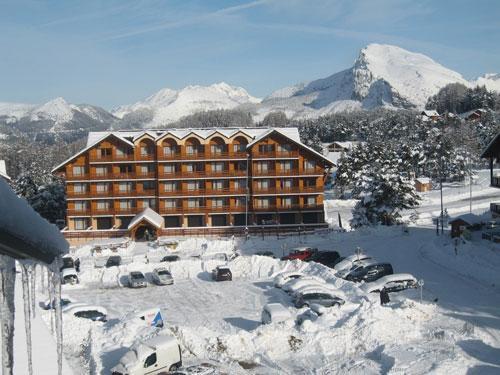 location chalet ski joue du loup