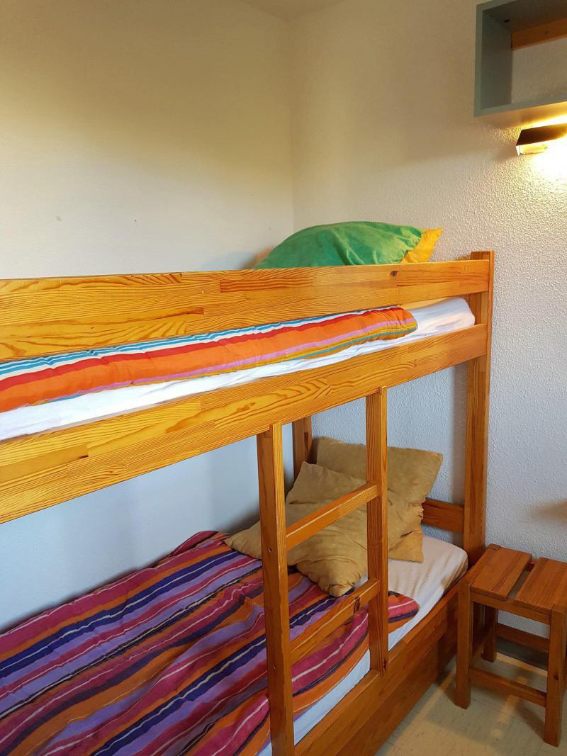 Rent in ski resort 2 room apartment 6 people (666) - Résidence Le Relais - La Joue du Loup