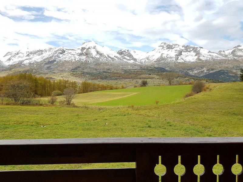 Rent in ski resort Résidence Les Mouflons 1 - La Joue du Loup