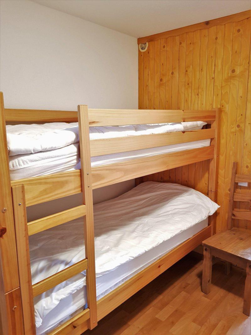 Rent in ski resort Studio cabin 4 people (913) - Résidence Les Mouflons 1 - La Joue du Loup