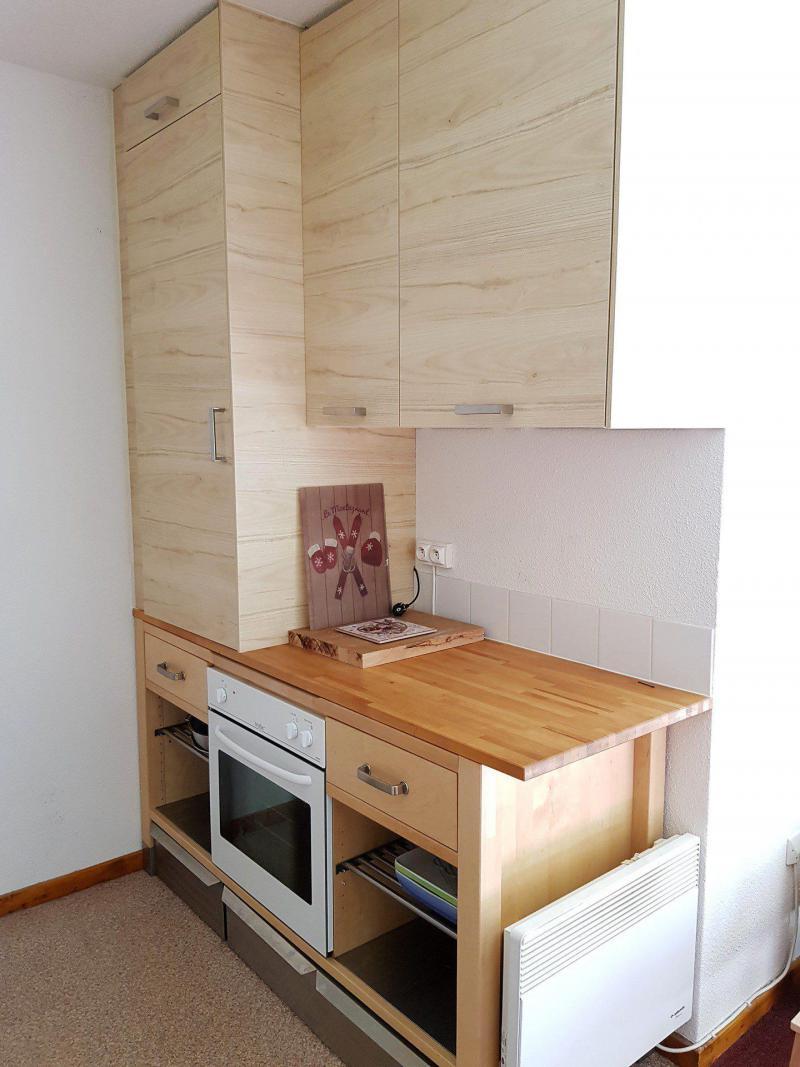 Location au ski Appartement 4 pièces mezzanine 10 personnes (C15) - Résidence Les Rochers Blancs 3 - La Joue du Loup