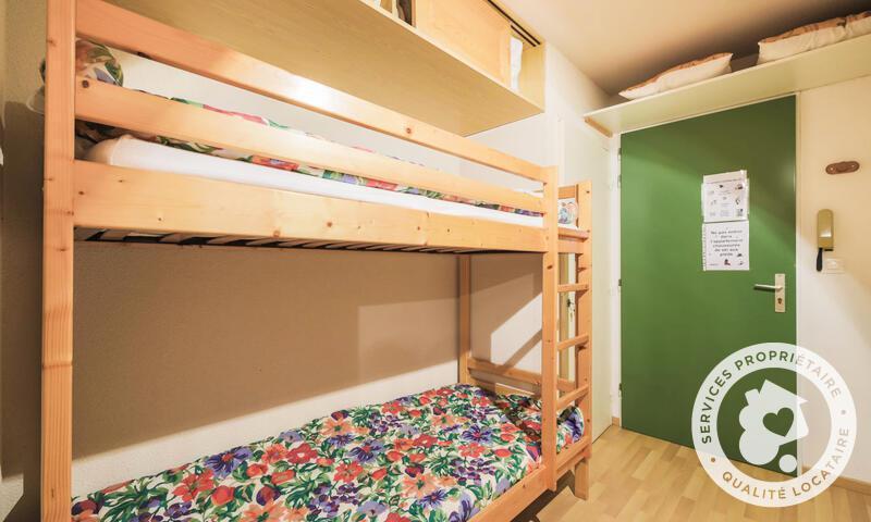 Vacances en montagne Studio 4 personnes (Confort 25m²-3) - Résidence les Trois Soleils - Maeva Home - La Joue du Loup - Extérieur hiver